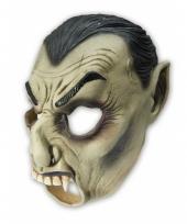 Halloween masker dracula