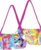 Handtassen my little pony 18 cm