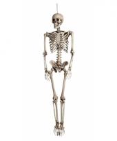 Hang skelet groot 160 cm
