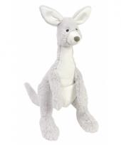 Happy horse pluche kangeroe kayo 28 cm