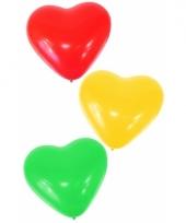 Hartjes ballonnen limburg