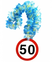 Hawaiislinger verjaardag 50 jaar