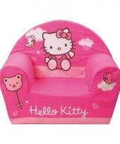 Hello kitty fauteuil voor kinderen