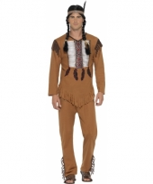 Heren indiaan kostuum anakin