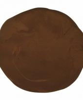 Hobby boerseer klei bruin 50 gr