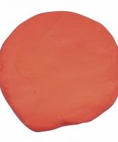 Hobby boerseer klei oranje 50 gr 10089654
