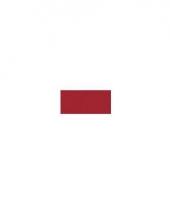 Hobbypapier rood 130 gram 5 vel