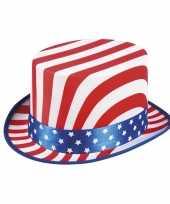 Hoge hoed amerika 10107971