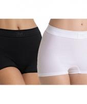 Hoge shorts voor dames