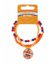 Holland armbandjes set van 3