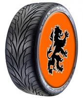 Holland hoezen voor over de wieldoppen