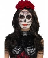 Horror schmink glamour