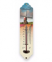 Huis thermometer nederlands