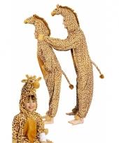 Huispak dier giraffe voor kinderen