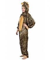 Huispak giraffe voor dames