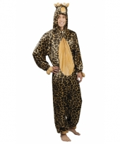 Huispak giraffe voor heren
