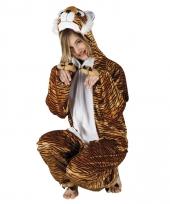 Huispak tijger voor dames