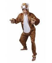 Huispak tijger voor heren