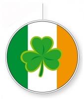 Ierland versiering rond 28 cm