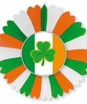 Ierland versiering rond 60 cm
