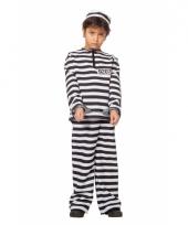 Inbreker kostuum voor kids