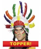 Indianen chief tooi 10049660