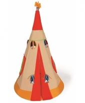 Indianen wigwam speeltent 190 cm