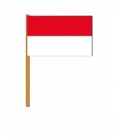Indonesische zwaaivlag