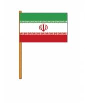 Iraanse zwaaivlag