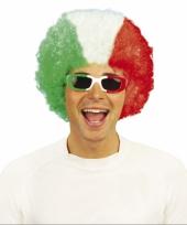 Italiaanse supporters bril