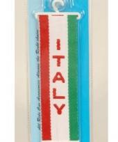 Italie supporters sjaaltje 30 cm