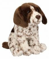 Jachthonden knuffels 24 cm