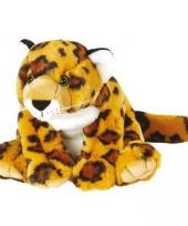 Jaguar knuffeltje