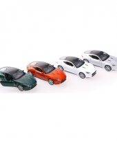 Jaguar speelgoed auto
