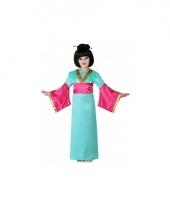 Japans geisha pakje voor meisjes