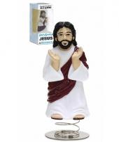 Jezus auto dashboard pop 11 4 cm