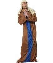 Jozef verkleedkleding voor heren