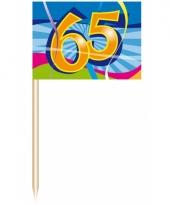 Jubileum prikkertjes 65 jaar