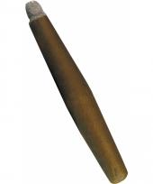 Jumbo sigaar van ongeveer 20 cm lang