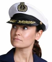 Kapiteinspetten