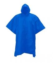 Kariban regenponcho voor volwassenen