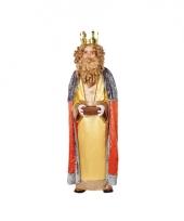 Kerst kostuum casper voor kinderen