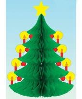 Kerstboom decoratie 60 cm