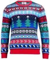 Kerstmis trui multicultural voor vrouwen