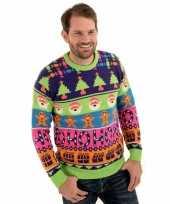 Kerstmis trui sweet mashup 10095488