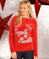 Kerstmis trui tingle my bells
