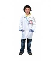 Kids dokters kostuum