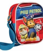 Kinder schooltas paw patrol