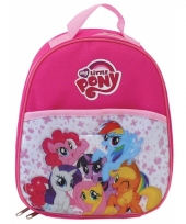 Kinder schooltasjes my little pony
