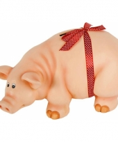Kinder spaarpot varken xxl